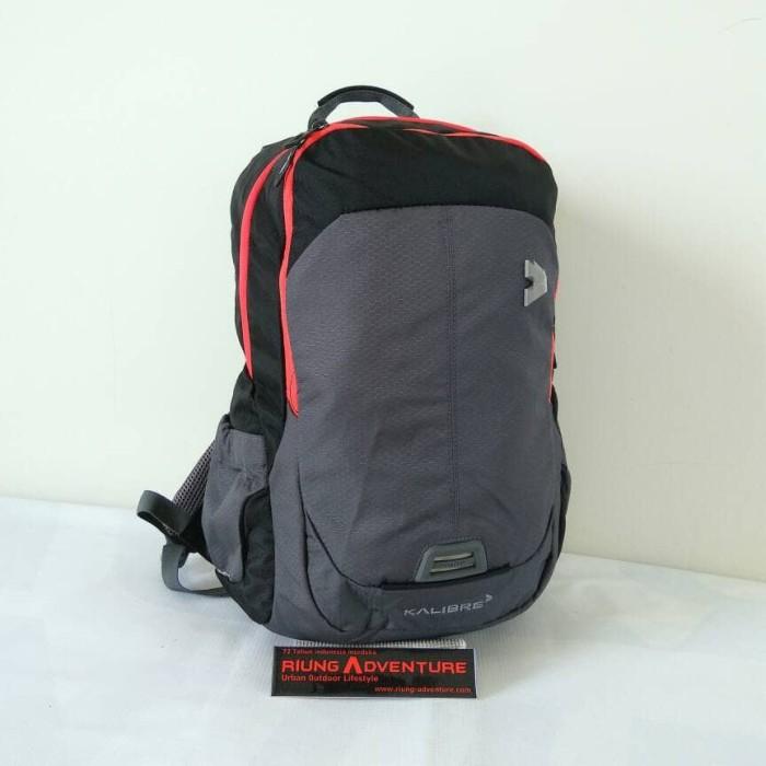 harga Tas daypack ransel punggung laptop kalibre 910323 oxiron 01 blue asli Tokopedia.com