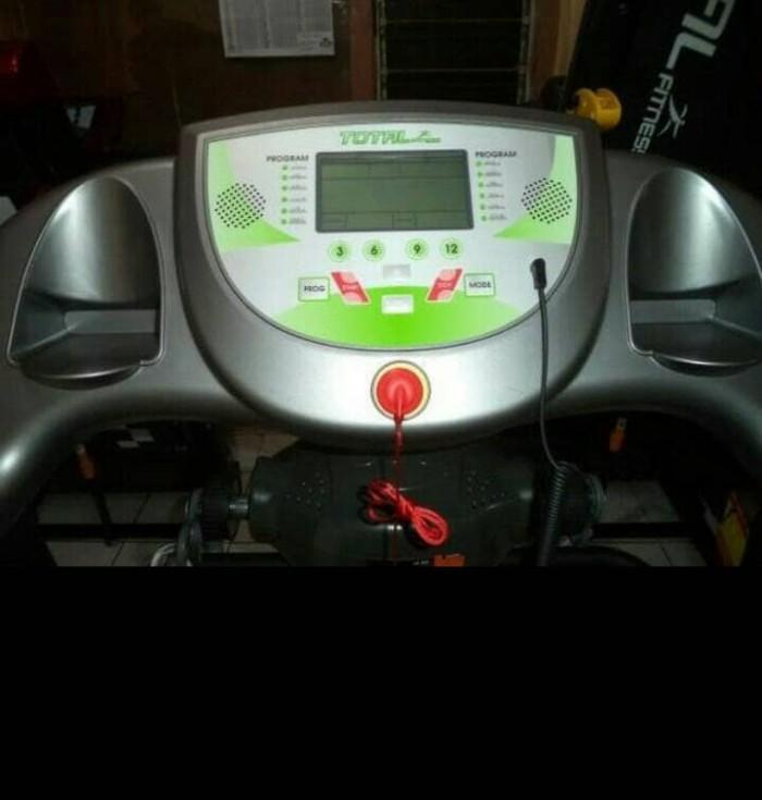 Info Treadmill Travelbon.com