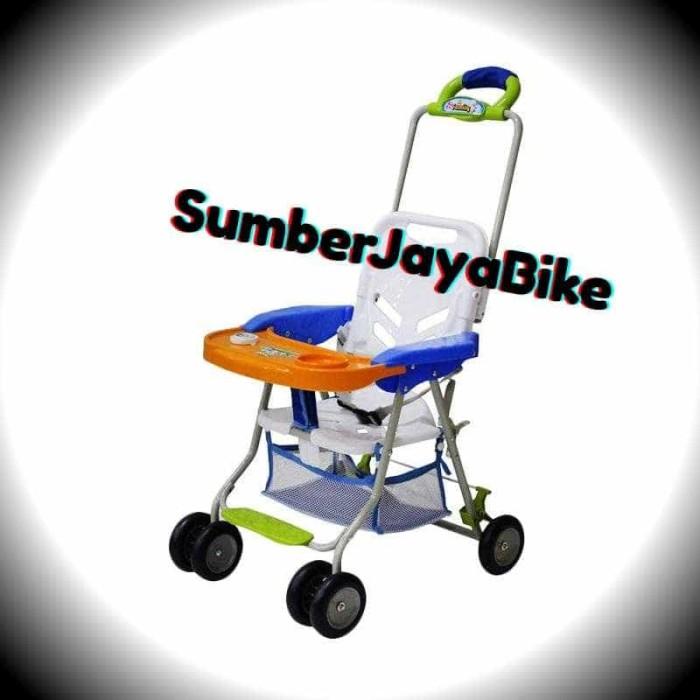 harga Baby chair family / kursi makan anak stoller Tokopedia.com