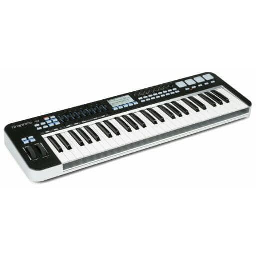 harga Samson graphite 49 - usb midi keyboard controller Tokopedia.com