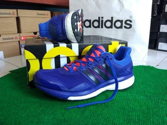 dd5be61cdc85a Jual Adidas original BNIB seri BOOST SUPERNOVA GLIDE 8 running men ...