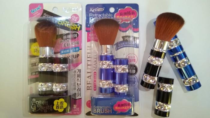 harga Kuas blush on tabung besar - kuas make up praktis