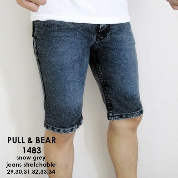 Gudang Fashion Pria Tangerang elevenia Source · Celana pendek cowok fashion jeans size 29 34
