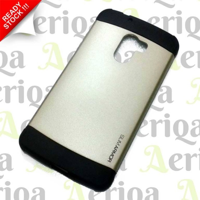 Spigen Slim Armor Lenovo A7010 / K4 Note / Vibe X3 - Hard Cover Case