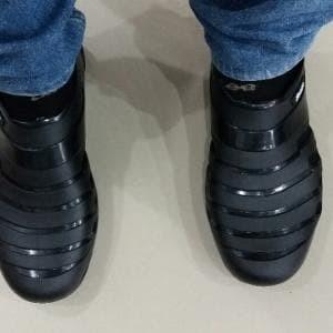 Jual PROMO Sepatu ATT Bikers - Sepatu Karet - Sepatu Biker (MURA ... f0d95aeaf4