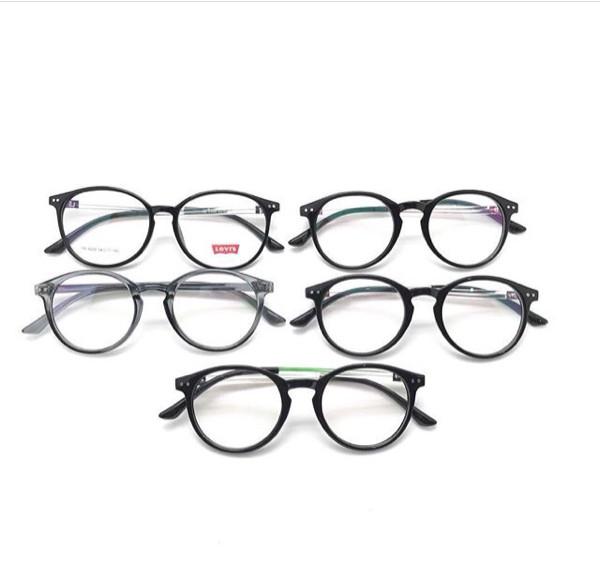 beli kacamata di tokopedia melalui jne pricearea page 8 Silver Oakley Sunglasses frame kacamata pria wanita levis 9009 trendi fashion gaya casual murah