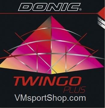 harga Donic twingo plus - karet rubber bet bat pingpong tenis meja Tokopedia.com