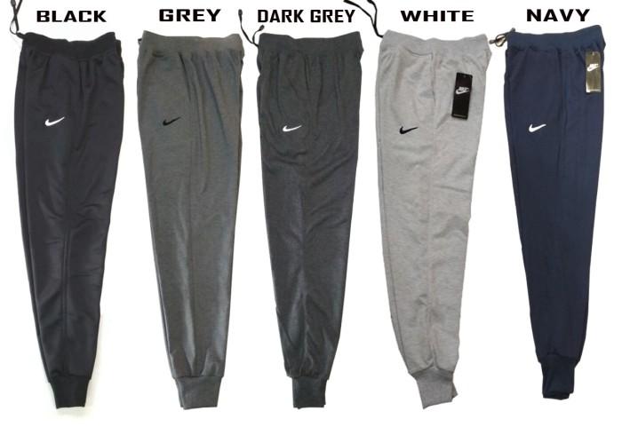 9f103a45be12 Jual Celana Panjang Training Jogger Pants Sweatpants Nike Adidas ...