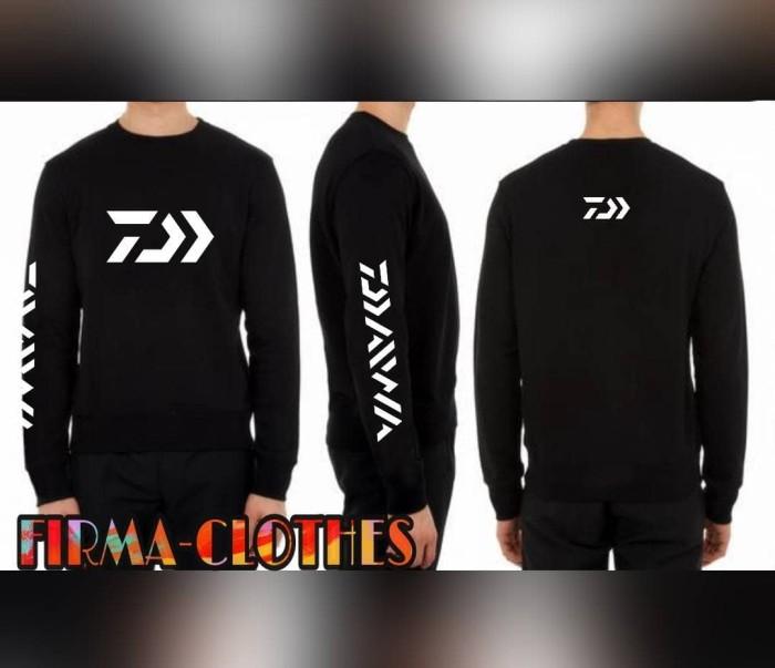 harga Kaos t-shirt team daiwa mancing mania Tokopedia.com