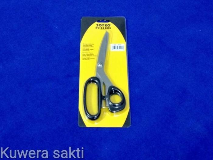 harga Gunting joyko 8 inch Tokopedia.com