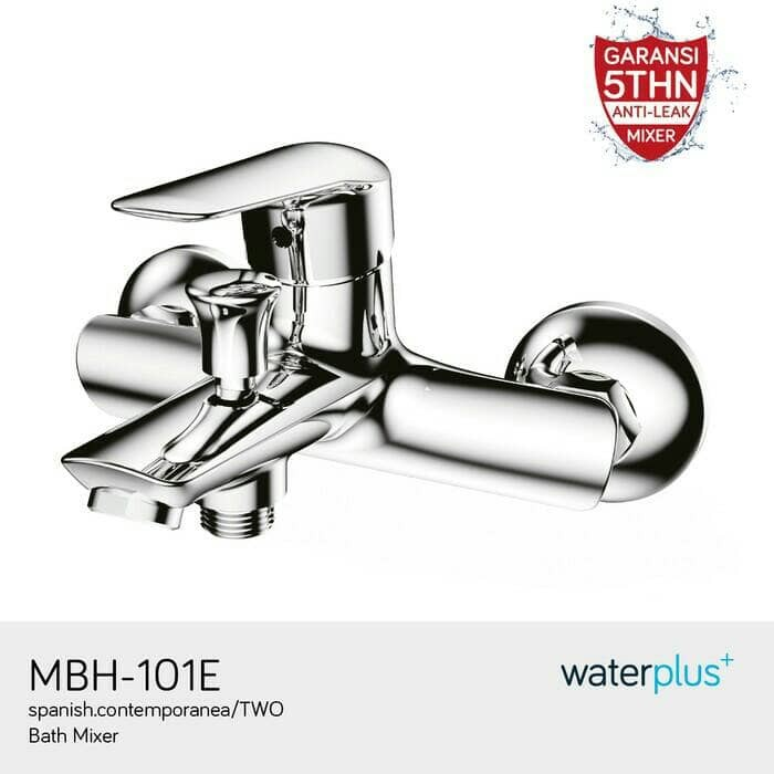 harga Bath mixer / bath and shower mixer / kran mixer panas dingin / mbh 101 Tokopedia.com