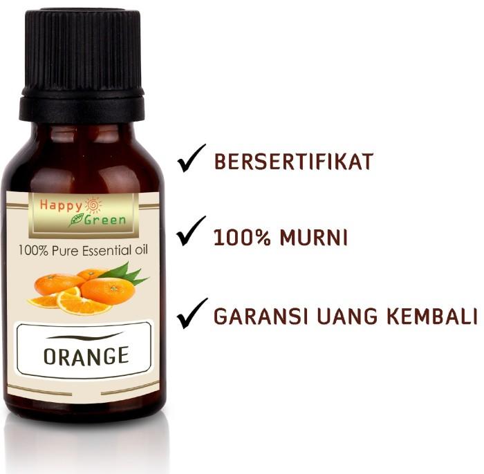 Jual Happy Green Minyak Atsiri Jeruk Nipis 10 Ml Lime Essential Oil Harga Rp 300.000