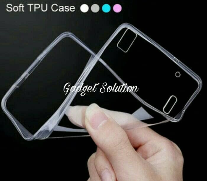 Info Softcase Vivo Y21 Travelbon.com