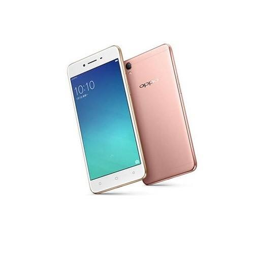 GARANSI RESMI HP OPPO A37 16GB Gold Emas Handphone Selfie Expert .