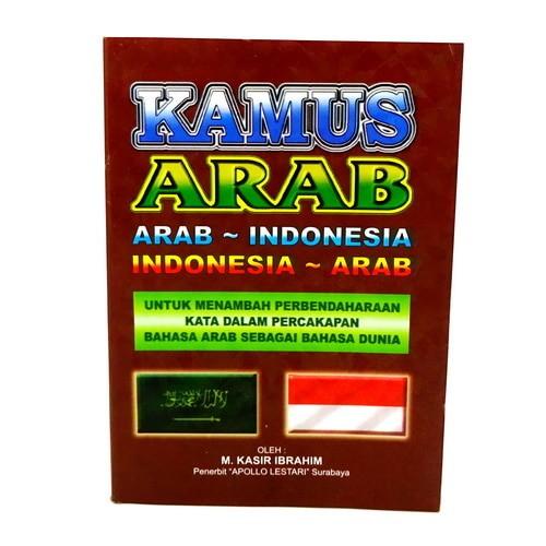 harga Buku kamus arab indonesia Tokopedia.com