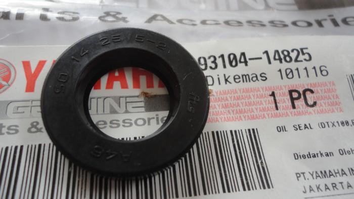 harga Seal pompa oli samping rx king (rumah pompa oli bagian dalam) Tokopedia.com