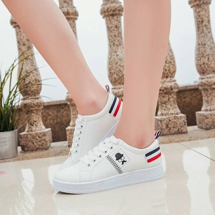Sepatu Ketz Casual Putih - Daftar Harga Terlengkap Indonesia fb19977200