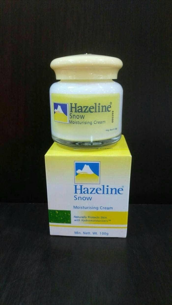 Hazeline snow product malaysia