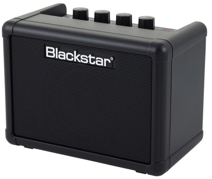 harga Blackstar fly 3 mini guitar amplifier ( 3inch speaker x 3watt ) Tokopedia.com
