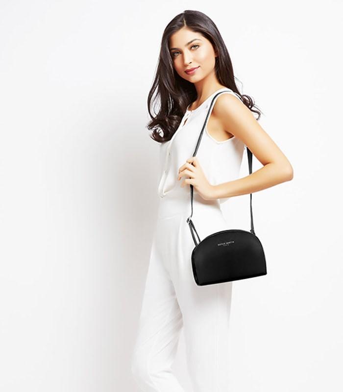Jual Tas Wanita Sophie Paris Termurah READY STOCK - BLACKY BAG ... a0bc044a6d