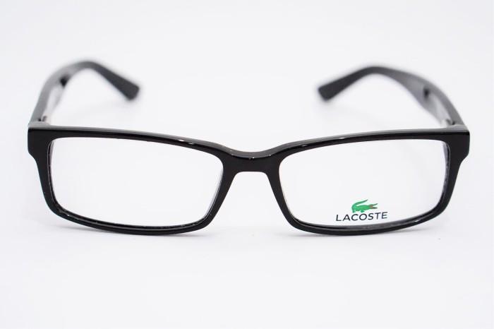 Kaca Mata Pria Import Lacoste Lc2901 Polarized Full Set - Daftar ... d64c3b4a5e