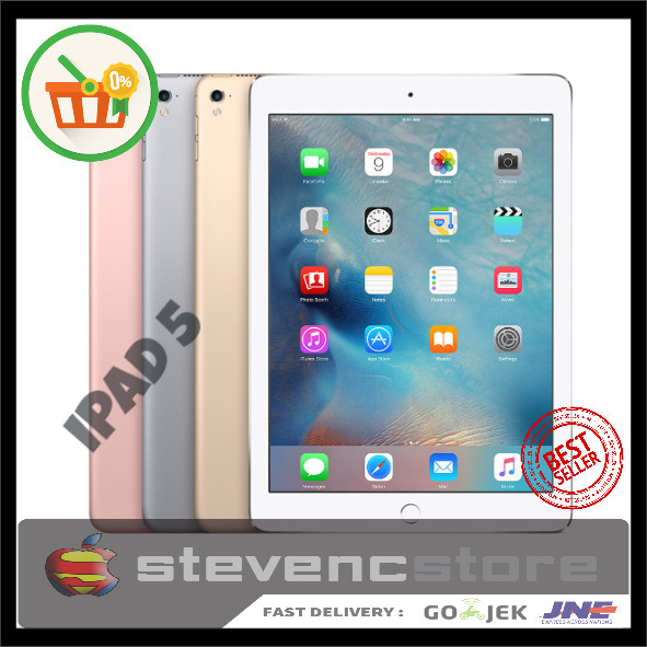 harga Hot ready ipad 5 / air 3 32gb grey/rose/gold/silver wifi only Tokopedia.com