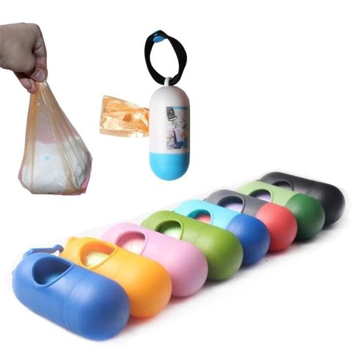 harga Plastik Popok||plastik Diaper||kantong Buang Popok Bayi Tokopedia.com