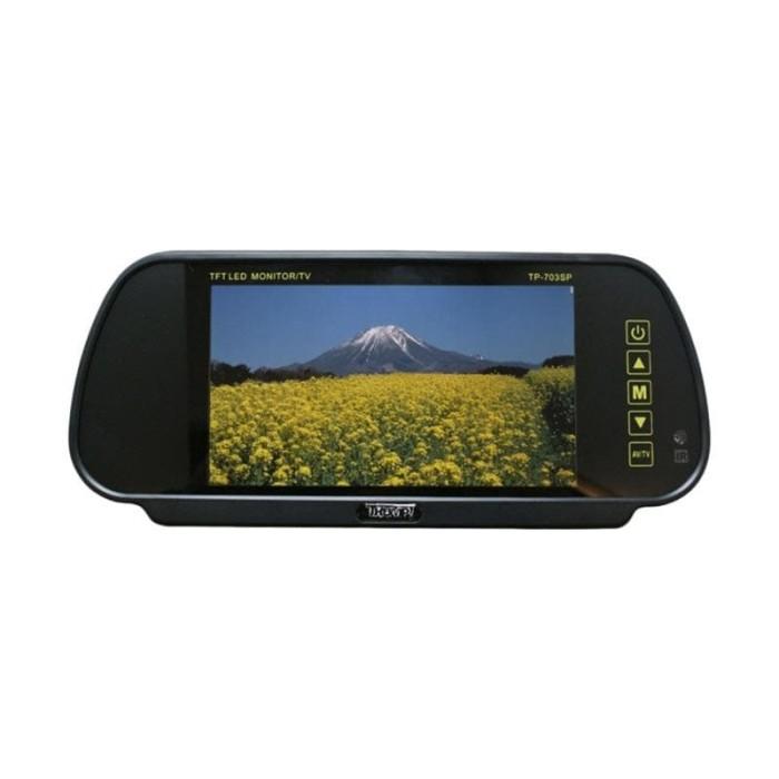 harga Thump tp-703sp led spion tv monitor mobil [7 inch] Tokopedia.com