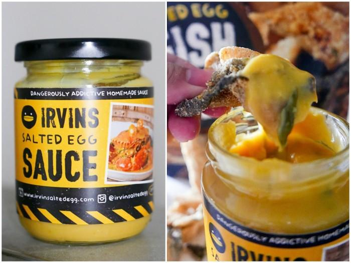 Foto Produk irvins salted egg sauce dari TheBeautyImporter