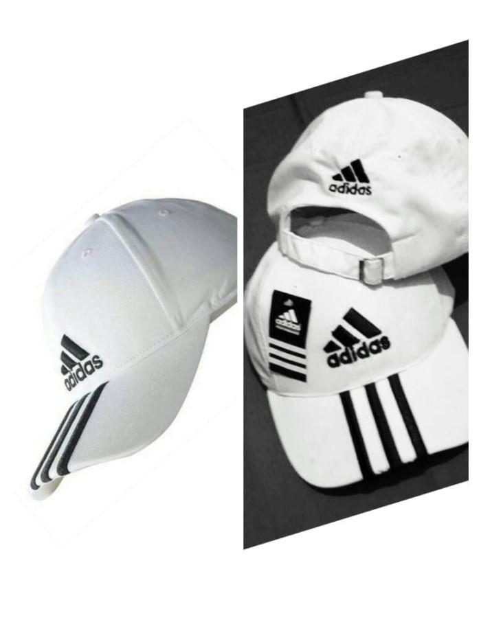 Jual topi adidas putih - toko beli beli (BB)  ebaf0f6205
