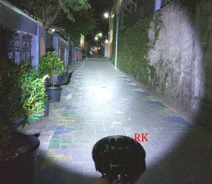 Jual LAMPU LED CREE OWL 20 WATT   LED CREE OUTDOOR 20 WATT   LAMPU OFFROAD  - Kota Tangerang - RK MOTOR CILEDUG   Tokopedia