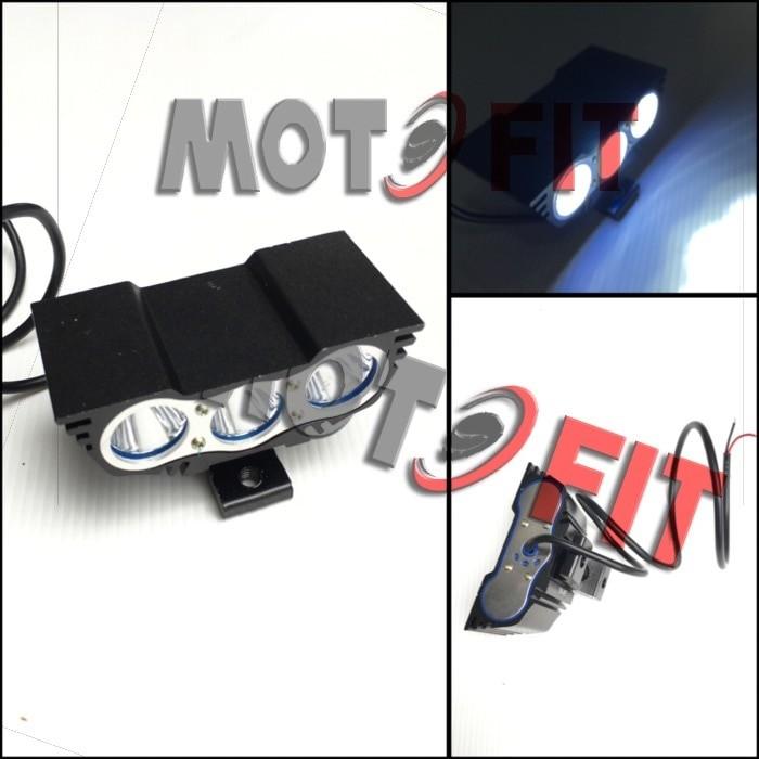harga Lampu led tembak sorot working light cree owl mini led murah ori Tokopedia.com