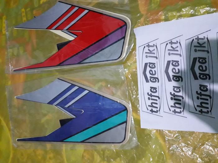 harga Motor rx king 1994 stiker / lis / striping / stripping Tokopedia.com