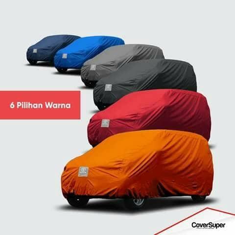 Cover mobil indoor mini morri cooper anti air 70% murah berkualitas