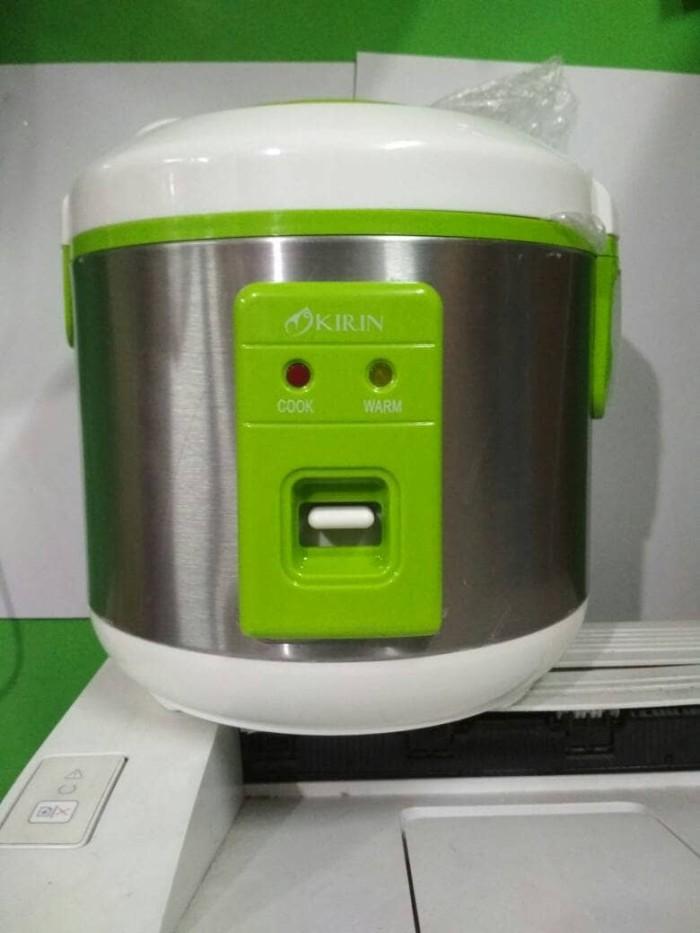 Kirin magic com 1 liter krc-087 new -hijau
