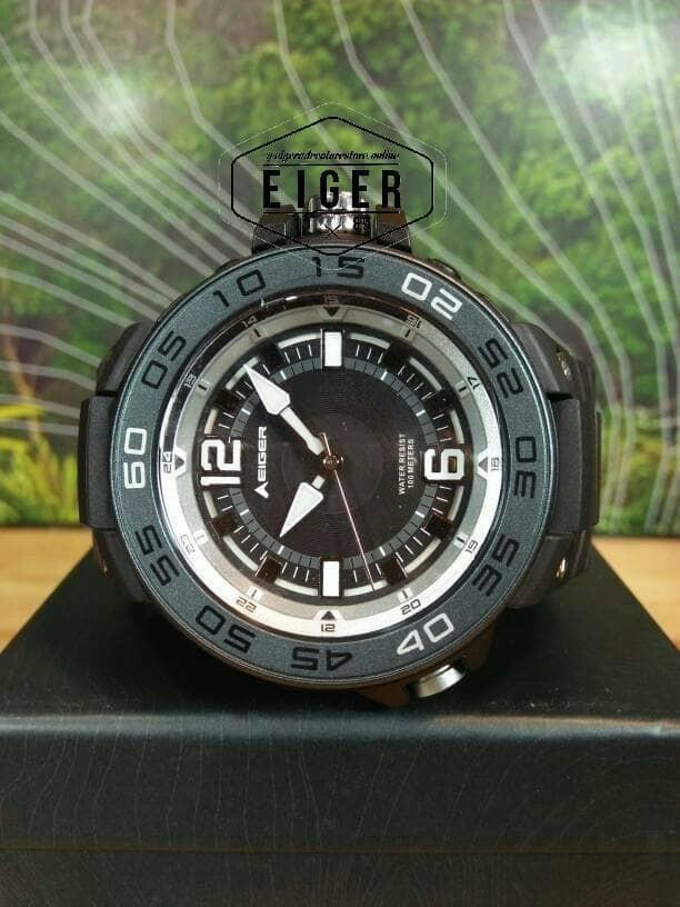 harga Jam tangan eiger original annapurna Tokopedia.com