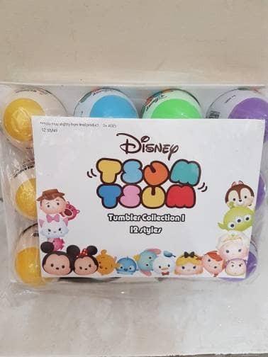 harga Surprise eggs tsum tsum / telur mainan 12pcs Tokopedia.com