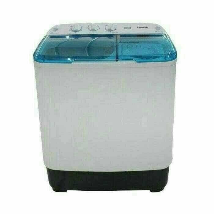 harga Promo mesin cuci semi auto panasonic 6kg nr-60mb Tokopedia.com