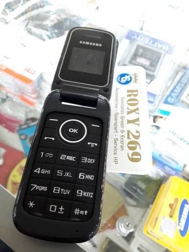 harga Casing hp handphone samsung e1195 flip lipat fullset fulset Tokopedia.com