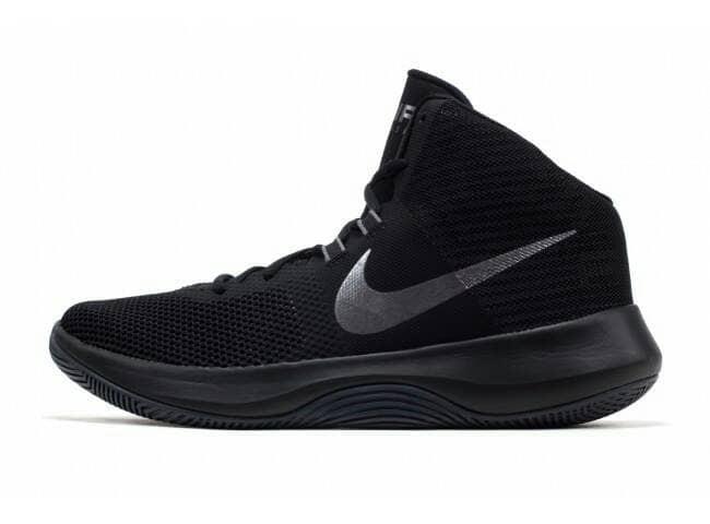 harga Sepatu lari running nike air precision full black original asli murah Tokopedia.com