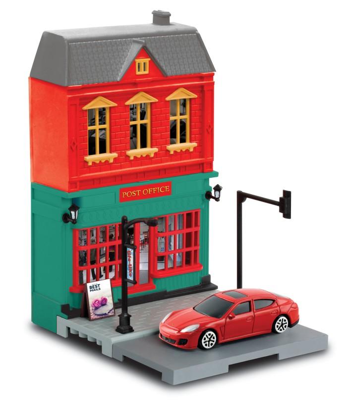harga Miniatur rumah toko ruko kantor pos 1 64 rmz city diorama diecast post Tokopedia.com