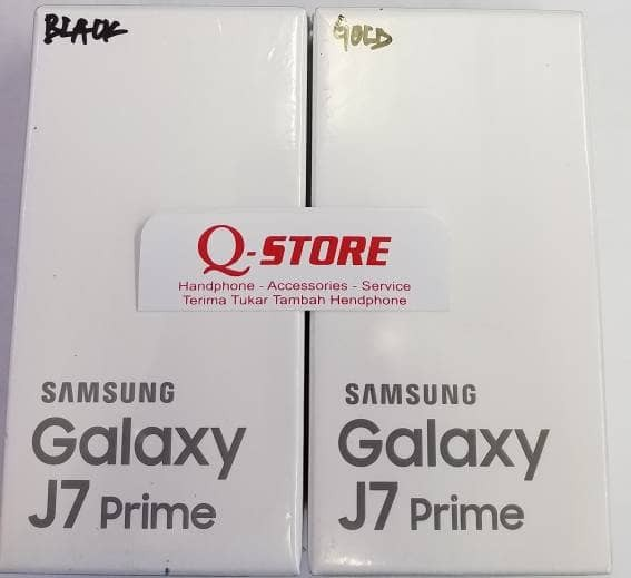 harga Samsung galaxy j7 prime garansi resmi Tokopedia.com