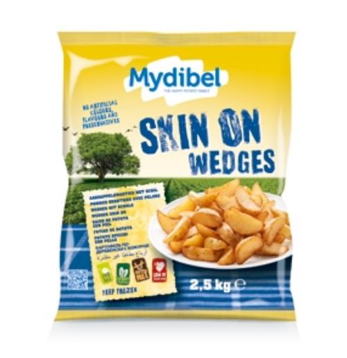 harga Kentang mydibel skin on wedges 2,5kg Tokopedia.com