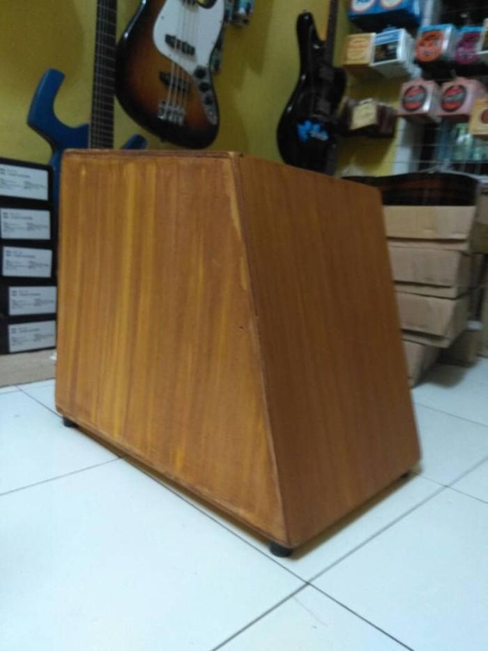 harga Cajon Akustik / Cahon Akustik / Drum Box Akustik Tokopedia.com