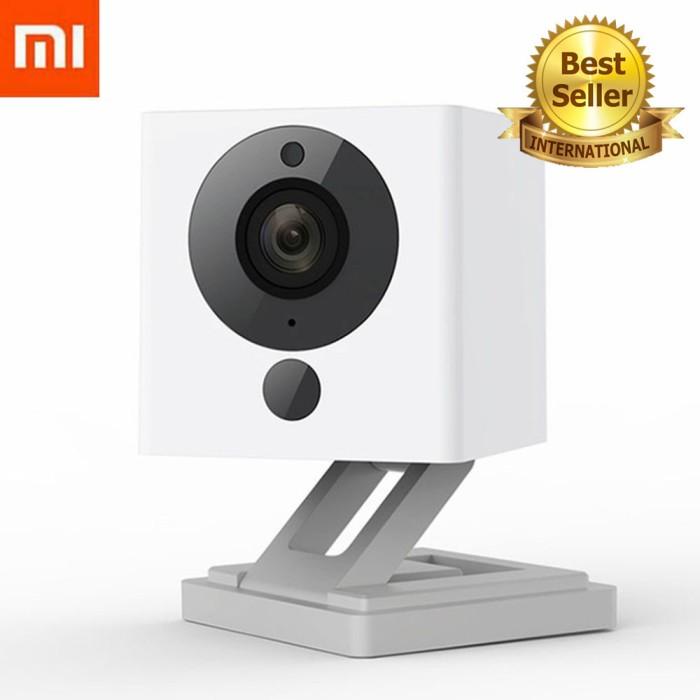 harga Cctv ip camera wifi xiaomi xiaofang garansi resmi Tokopedia.com