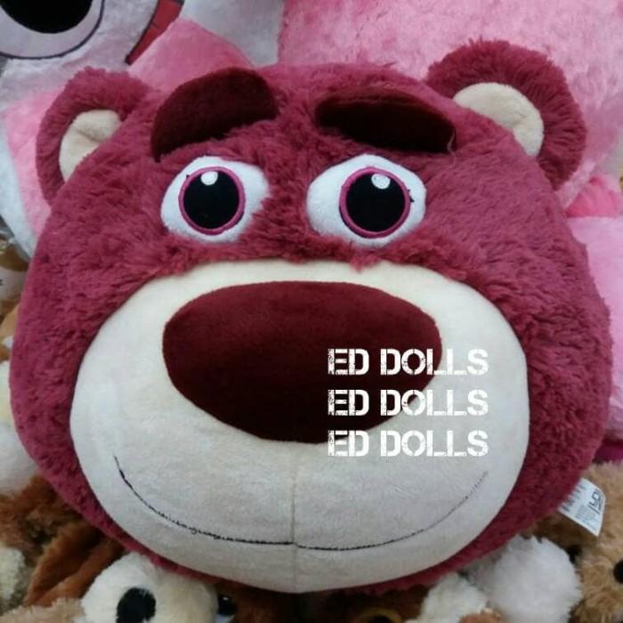harga Boneka bantal pillow toy story lotso Tokopedia.com