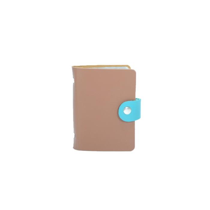 Jual Card Holder Peafowl – 6258 Medium Green Harga Promo Terbaru