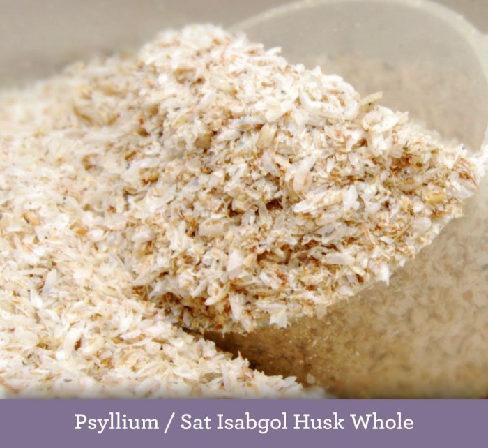 Foto Produk Psyllium Husk Powder  - 1 kg dari Tunas Organic