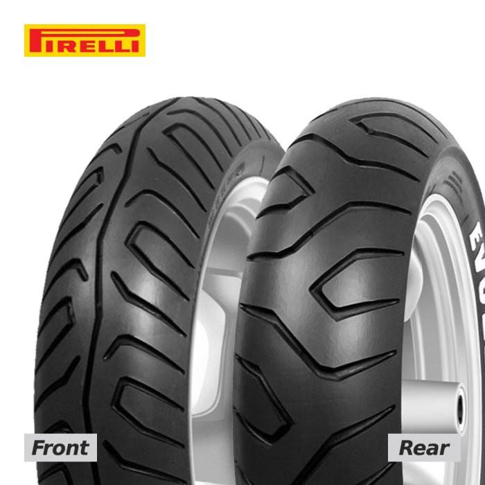 harga Promo ban pirelli evo 21 & evo 22 r13 nmax Tokopedia.com