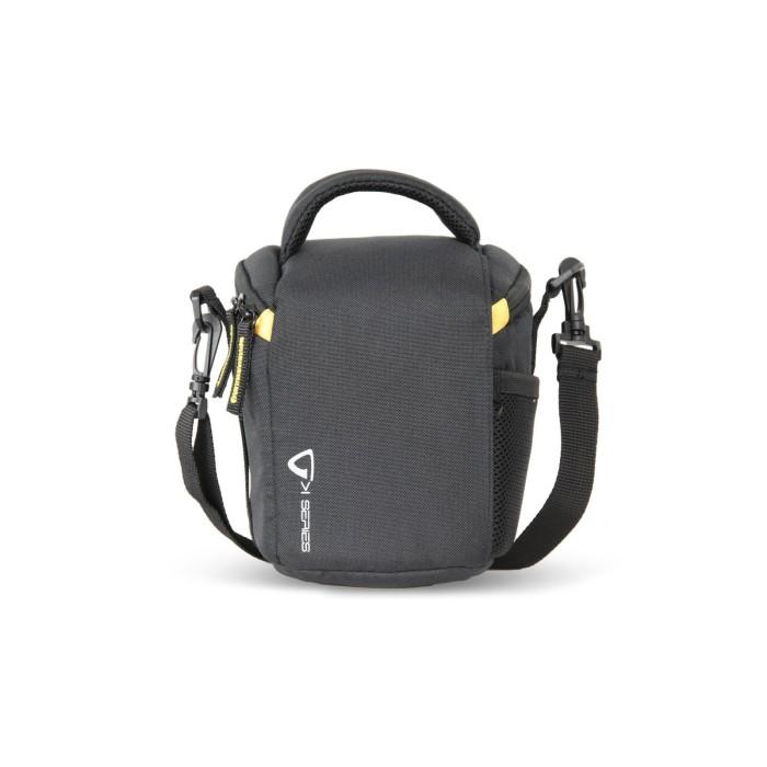 harga Tas kamera vanguard vk 15 shoulder bag camera - black Tokopedia.com
